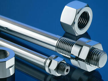 ITH Standard fasteners