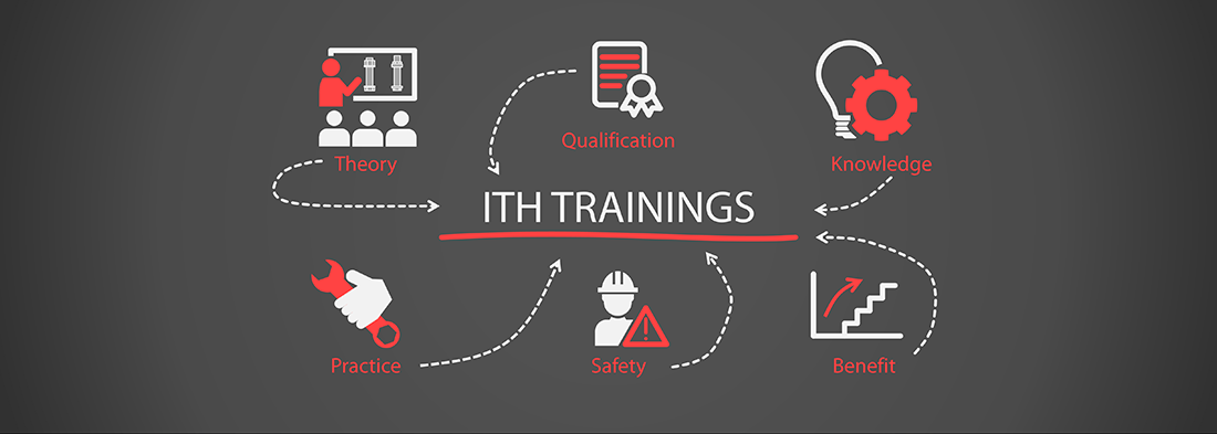 Formation outillage ITH