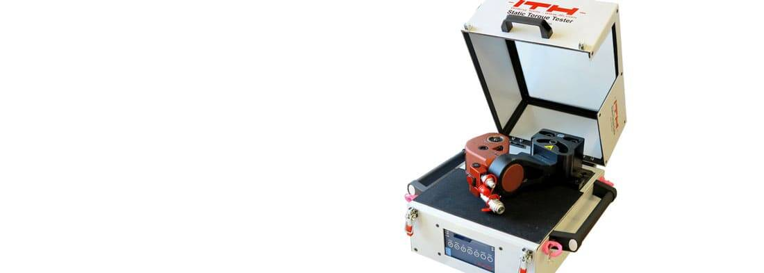 ITH Static Torque Tester