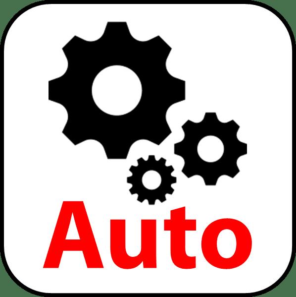 ITH Autoshift