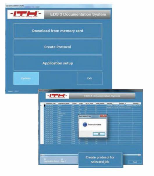 Прикладное программное обеспечение для цифровой системы документирования