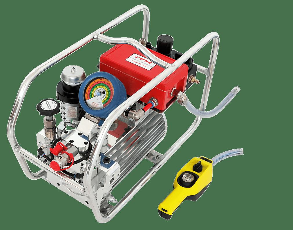 Pneumatic pump Aero-DAX 19