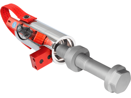 Hydraulic Bolt Tensioning Cylinders